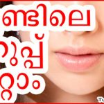 How to Get Rid of Dark Lips in Malayalam