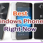Windows Phones 2018 List – Best and New Windows Phone