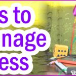 Healthy Ways of Managing Stress