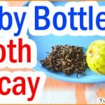 Tips To Prevent Baby Bottle Tooth Decay