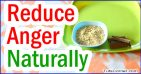 Tips to Reduce Anger Naturally