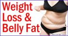 Tips To Lose Weight and Belly Fat Faster