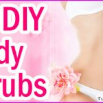 Top 10 Homemade Body Scrub Recipes
