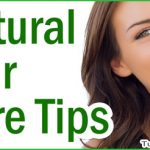 Tips for Hair Care To Go Natural