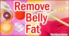 Tips and Home Remedies To Lose Belly Fat