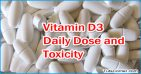 Should I Take Vitamin D3 Daily? How Much Vitamin D3 is Too Much?