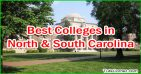 Best Colleges in North and South Carolina