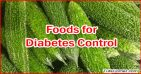 Top 10 Foods for Diabetes Control