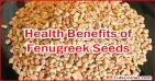 Top 10 Best Health Benefits of Fenugreek Seeds